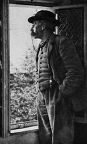 Verhaeren 1914 Charles Bernier
