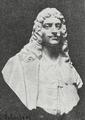 Molière buste Matton