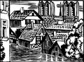 Rabelais Gargantua 1921 Hermann-Paul 16
