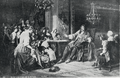 Molière troupe G Mélingue