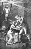 Laclos Les Liaisons dangereuses 1796 Charles Monnet Noël Le Mire