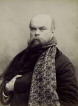 Verlaine 1893 Otto Wegener