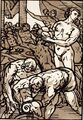 Homère Odyssée 1930 Emile Bernard 4
