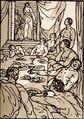 Homère Odyssée 1930 Emile Bernard 33