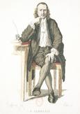 Corneille 1869 Geffroy