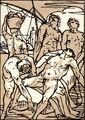 Homère Odyssée 1930 Emile Bernard 26
