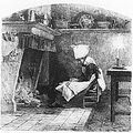 Flaubert Trois contes 1894 Coeur simple Emile Adan (3)