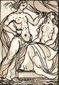 Homère Odyssée 1930 Emile Bernard 40