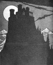 Stocker 1897 Dracula