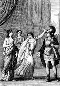 Racine Iphigénie 1821