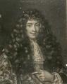 Molière 1840 Noel Coypel Alexandre-Vincent Sixdeniers