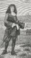 Molière 1910 Auguste Lepère De Bélair