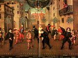 La Comédie au XVIIe siècle