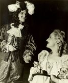 Molière Avare Arvi Kivimaa Pic Roger 1955 7