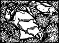 Rabelais Gargantua 1921 Hermann-Paul 39