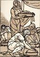 Homère Odyssée 1930 Emile Bernard 39