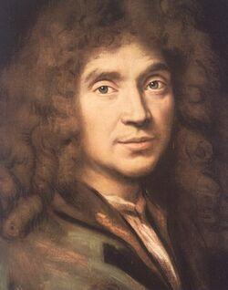 Le beau Molière