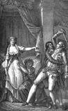 Laclos Les Liaisons dangereuses 1796 Charles Monnet Philippe Trière