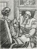 Molière Tartuffe Maximilien Vox 1930