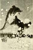 London Appel de la forêt 1917 Theodore Clarence Mitchill