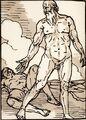 Homère Odyssée 1930 Emile Bernard 36
