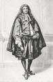 Molière 1840 Jacques Leman