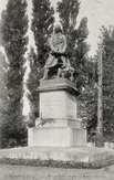 Corneille Statue Rouen