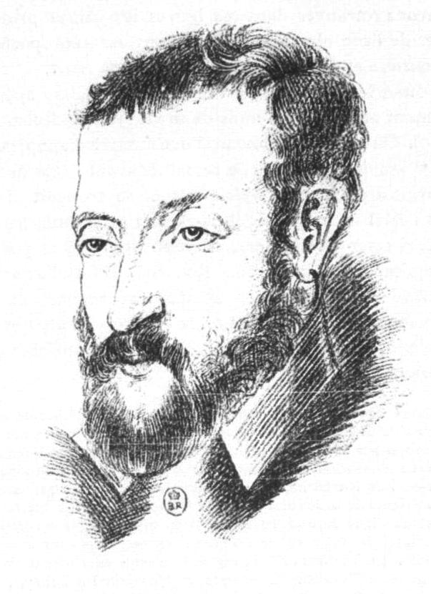 Joachim du Bellay | Wiki Littérature | Fandom