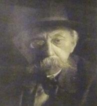 Verhaeren 1908 Fernand Béguin