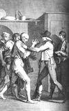 Laclos Les Liaisons dangereuses 1796 Jean Honoré Fragonard Jean Baptiste Michel Dupréel