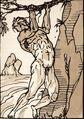 Homère Odyssée 1930 Emile Bernard 25