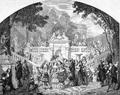 Molière 1857 salon Octave Jahyer Geffroy