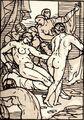 Homère Odyssée 1930 Emile Bernard 9