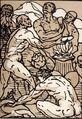 Homère Odyssée 1930 Emile Bernard 29