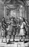 Molière Avare Pierre Brissard Jean Sauvé 1675