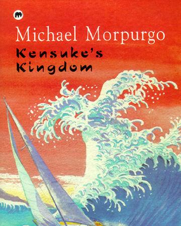 Le Royaume De Kensuke Wiki Litterature Fandom