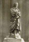 Corneille statue Etienne Mélingue