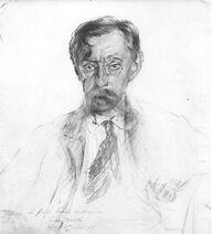 Verhaeren 1900 Lucien Wollès