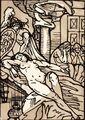 Homère Odyssée 1930 Emile Bernard 12