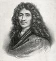 Molière 1810 François Delpech Pierre Mignard