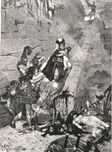 Racine Andromaque Georges Rochegrosse Fortuné Méaulle 1883