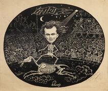 Verlaine 1867 Jules Barthélémy Pearon