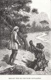 Stevenson Ile au trésor Georges Roux 1885 13