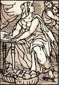 Homère Odyssée 1930 Emile Bernard 5