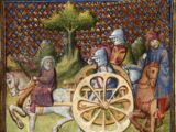 Lancelot ou le Chevalier de la charrette