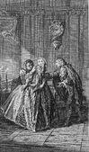 Molière Tartuffe F.Boucher