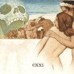 «La mort des amants»