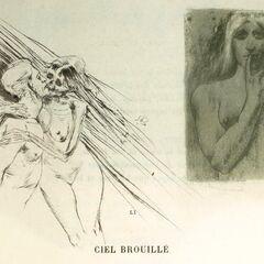 «Ciel Brouillé»
