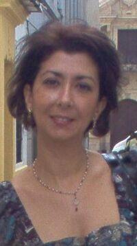 Claudia Luna Palencia