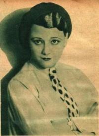 Rosa Arciniegas de la Torre